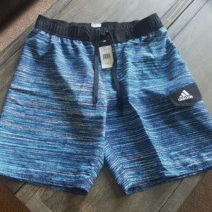 Men's Adidas Swim trunks